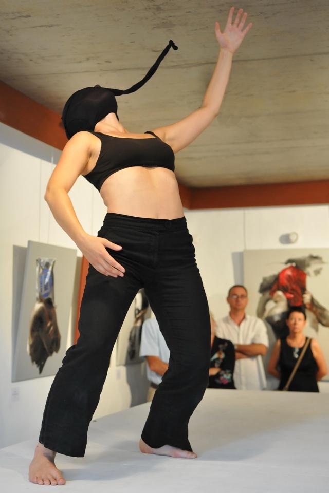 Jessie-Lou Lamy-Chappuis - Galerie ER
