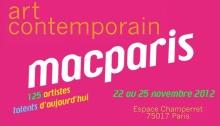 MacParis 2012