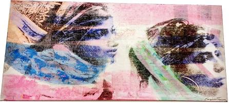 Printemps Arabe - Eugenie Fauny