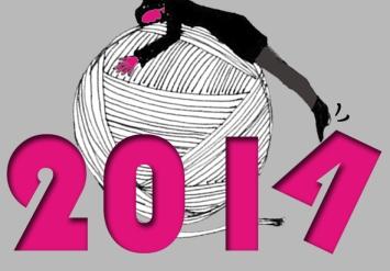 2014 pelote de laine